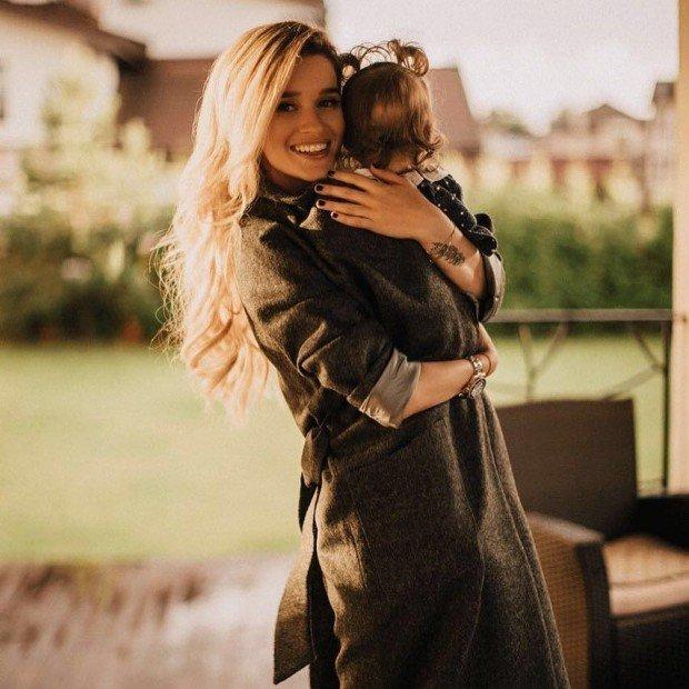 Ксения Бородина конфликт с мужем